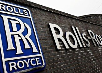 Rolls-Royce Holdings has warned of falling revenues as trade sanctions against Russia begin to bite