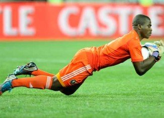 Senzo Meyiwa played for Orlando Pirates and had played in South Africa's last four Africa Cup of Nations qualifiers