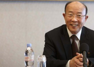 So Se Pyong is North Korea's ambassador to the United Nations in Geneva