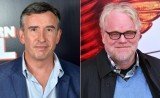 Steve Coogan has been cast in Showtime's Happyish series that was to have starred the late actor Philip Seymour Hoffman