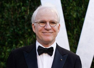 Steve Martin will be honored with this year's Life Achievement Award from the American Film Institute