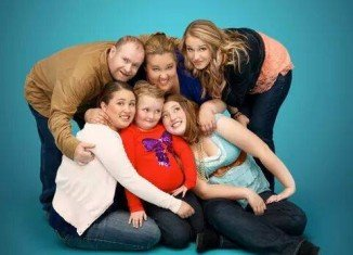 TLC has decided to cancel Here Comes Honey Boo Boo reality show after four seasons amid child molestation scandal