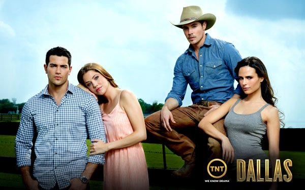 TNT has decided to cancel the remake of classic 1980s Dallas after three seasons