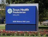 Texas school children have come into contact with the first patient to be diagnosed with Ebola on US soil