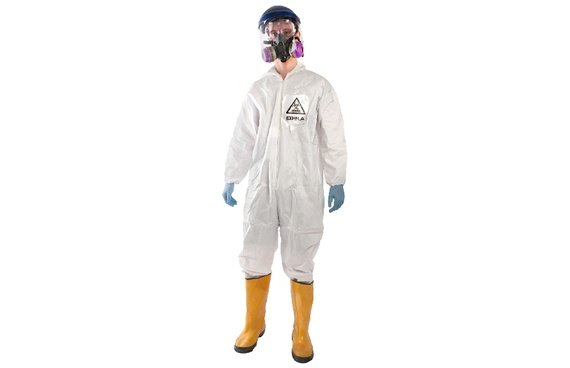 The Brands On Sale's Ebola worker costumes have caused a stir on social media