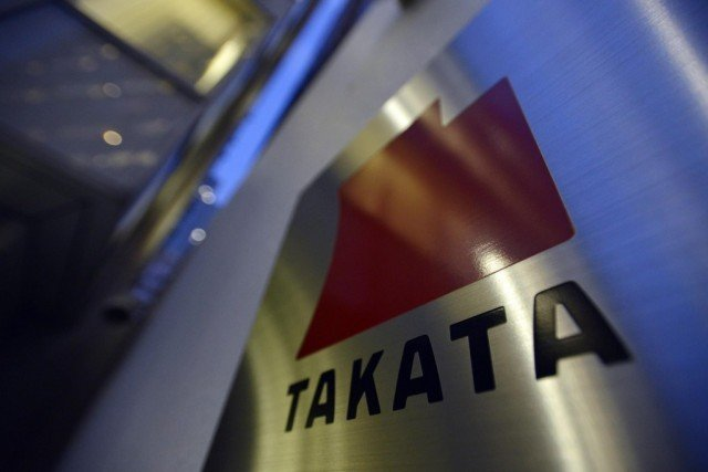 The NHTSA has expanded a recall of vehicles with potentially dangerous Takata airbags to 7.8 million