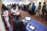The US unemployment rate in September 2014 is the lowest recorded since July 2008
