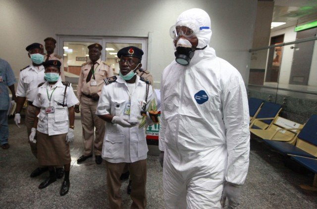 The WHO has officially declared Nigeria free of Ebola after six weeks with no new cases