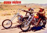 The customized motorcycle sold at California auction is said to have starred in 1969 movie classic Easy Rider