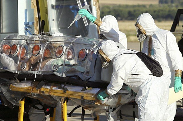 The number of cases in the Ebola outbreak has exceeded 10,000, with 4,922 deaths