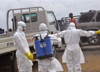 There have been 7,178 confirmed Ebola cases in total, with Sierra Leone, Liberia and Guinea suffering the most