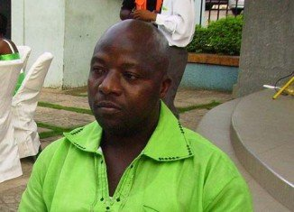 Thomas Eric Duncan is the first man diagnosed with Ebola in the US