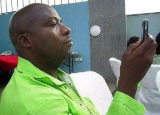 Thomas Eric Duncan is the first person to be diagnosed with Ebola within the US