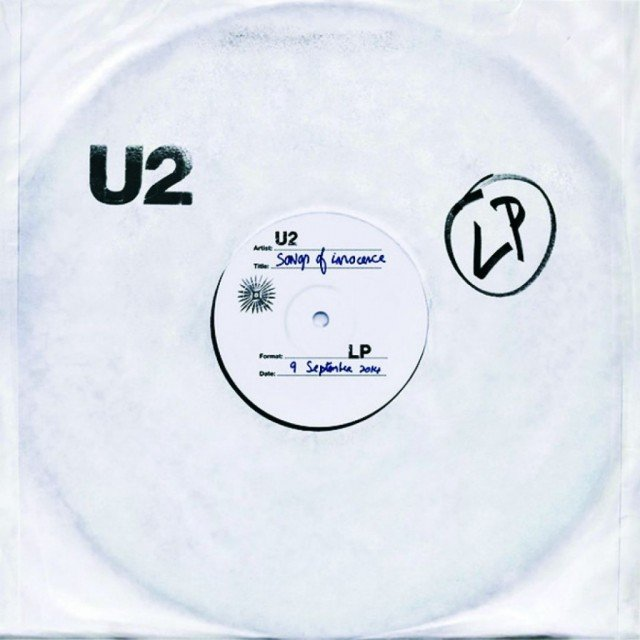U2's latest album Songs of Innocence was automatically added to the libraries of all iTunes users around the world