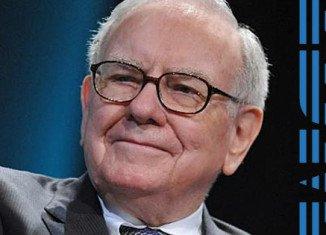 Warren Buffett lost $1.06 billion after the plunge in IBM shares