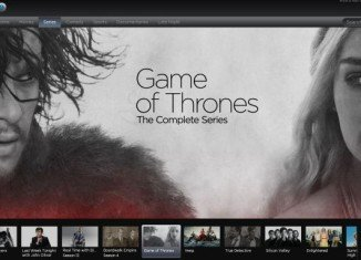 While HBO currently offers a streaming service, HBO Go, it is only available to customers who already pay for HBO as part of a cable bundle