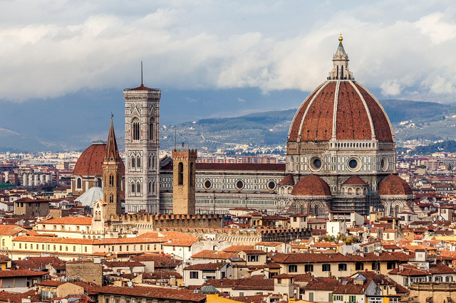 The Hidden Tourist Attractions of Florence, Italy