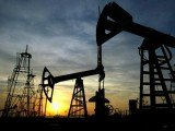 Brent crude oil price has fallen below $80 a barrel