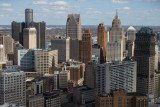 Detroit became the largest ever in the US to go broke in 2013