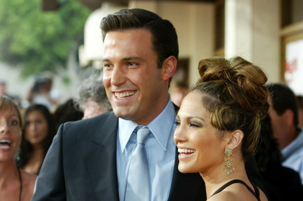 Jennifer Lopez admits that her first big heartbreak was when her relationship with Ben Affleck ended in 2004