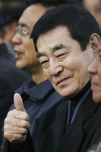 Legendary actor Ken Takakura has died of lymphoma aged 83