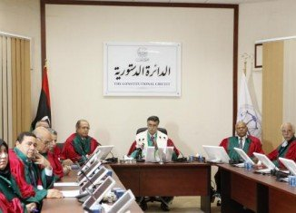 Libya's Supreme Court has invalidated the elected parliament after a legal challenge by a group of politicians