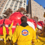 2014 Macy's Parade Balloon Inflation to take place around American Museum of Natural History