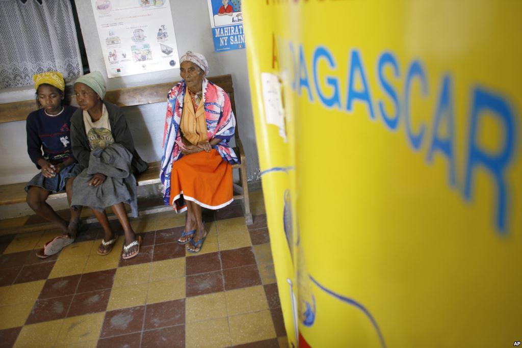 WHO: Madagascar bubonic plague outbreak kills 40 people ...