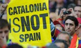 More than 80 percent of voters backed the independence of Catalonia during an informal poll