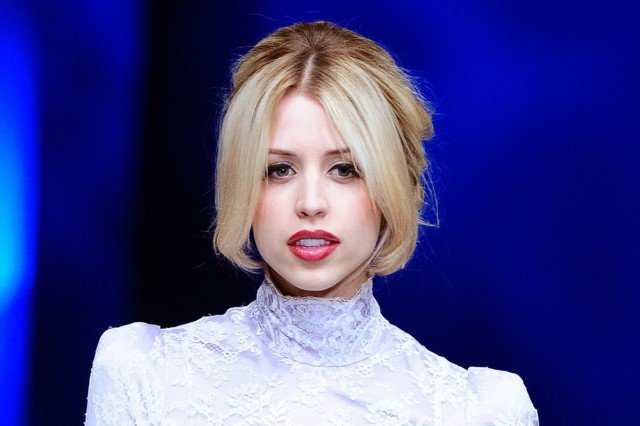 Peaches Geldof died in April at the age of 25