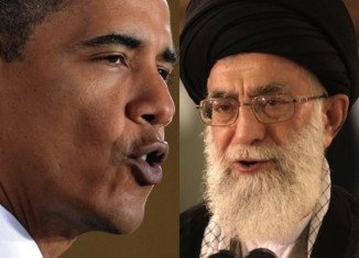 President Barack Obama is said to have written a secret letter to Iran's supreme leader, Ayatollah Ali Khamenei