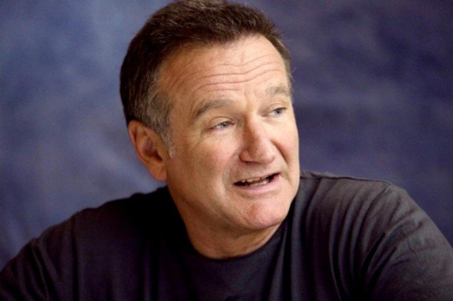 Robin Williams was not under the influence of drugs or alcohol at the time of his suicide