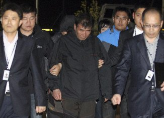 Sewol ferry Captain Lee Joon-seok has been found guilty of gross negligence and sentenced to 36 years in prison