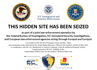 Silk Road 2.0 and other 400 dark net sites operating on the Tor network have been shut down in a joint operation between Europol's cybercrime centre and the FBI