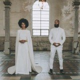 Solange Knowles has married video director and music producer Alan Ferguson in New Orleans