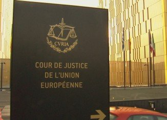 The European Court of Justice has ruled that unemployed EU citizens who go to another member state to claim benefits may be barred from some benefits