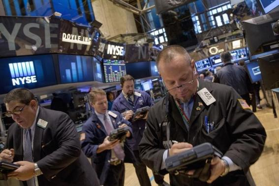 The US stock market closed higher with investors relieved that the midterm elections produced a clear result