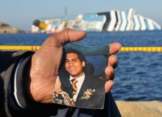 The remains of the last victim of the Costa Concordia's 2012 capsize has been found in the ship wreck