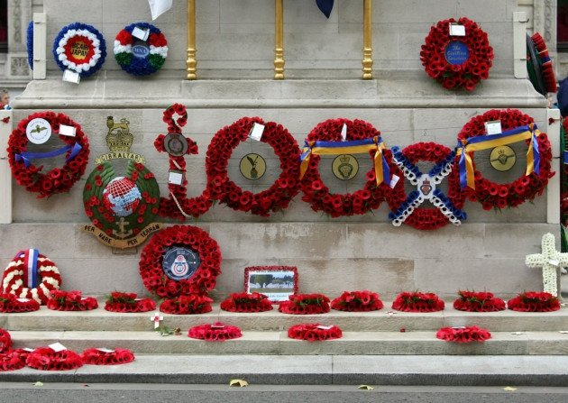 This year marks the 100th anniversary of the start of World War One, 70 years since the D-Day landings and the end of Britain's conflict in Afghanistan