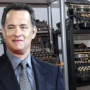 Tom Hanks to publish stories inspired by personal collection of vintage typewriters