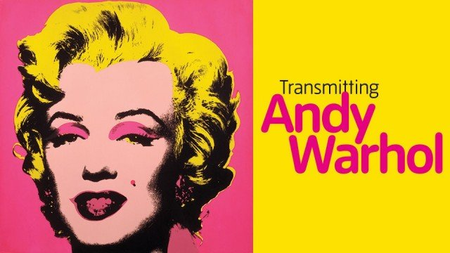 Transmitting Andy Warhol, the Tate Liverpool exhibition focuses on how the American artist publicized his iconic paintings around the world