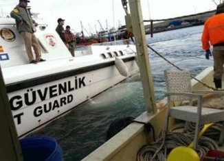 Turkish rescuers have pulled 24 bodies from the Black Sea at the mouth of Istanbul's Bosphorus strait