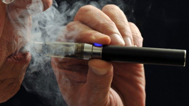 Vape has been named 2014's international word of the year by Oxford Dictionaries