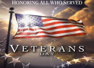 Veterans Day 2014 is coming with deals and freebies for everything from wings to drinks and desserts