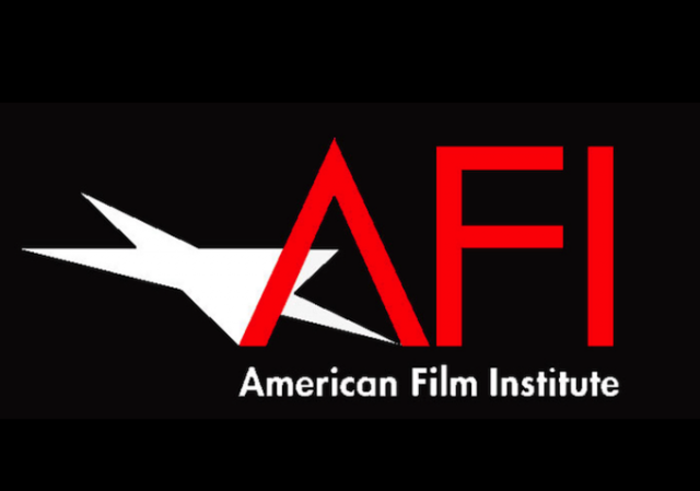 AFI Top 10 List 2014
