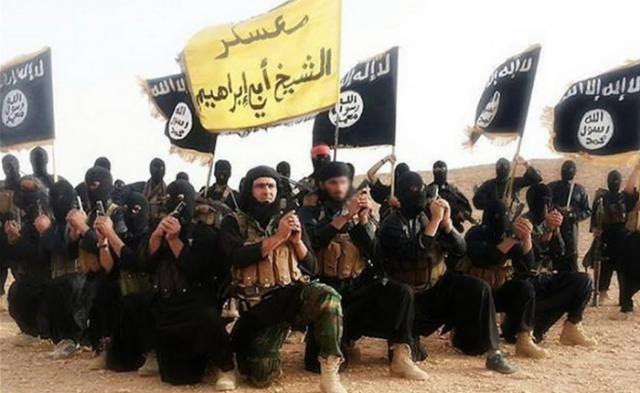 Anti ISIS US budget