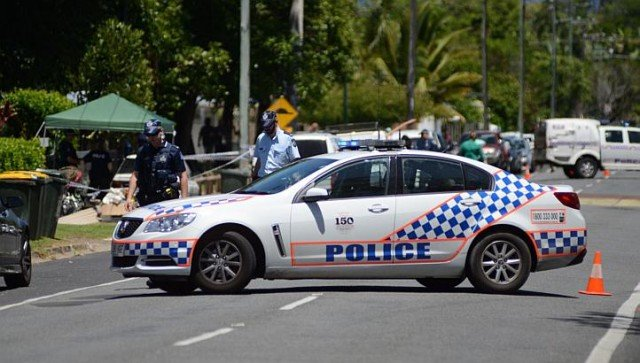 Australian children found dead in Cairns