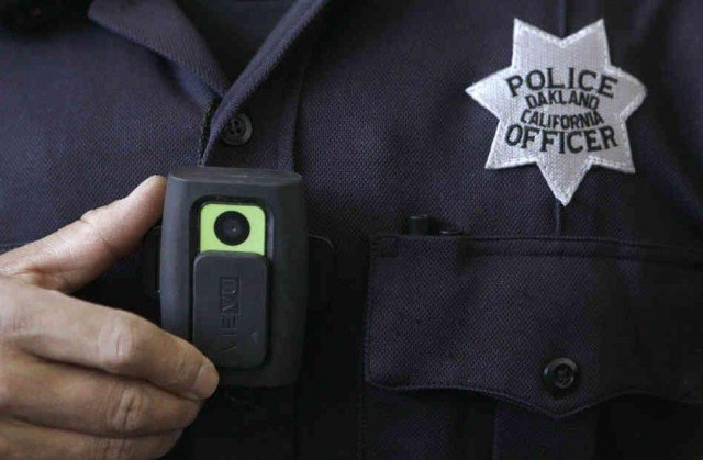 Barack Obama asks for police body camera