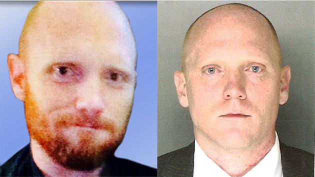 Bradley Stone Pennsylvania killer