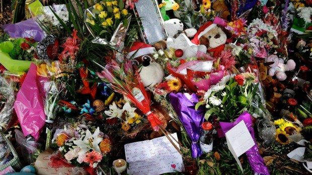 Cairns murders Australia